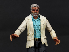 Zombie Lab H.A.C.K.S. Dr. Banner (Zombie) 1/18 Scale Figure