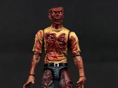Zombie Lab H.A.C.K.S. Zombie 006 1/18 Scale Figure