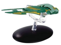 Star Trek Starships Collection #137 Xindi-Primate Starship