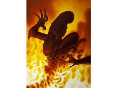 Aliens Inferno Limited Edition Giclee
