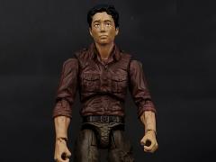 Zombie Lab H.A.C.K.S. Ryan 1/18 Scale Figure