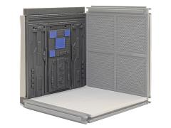 Complex Base Building System (Desert) Wall & Floor Set