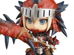 Monster Hunter: World Nendoroid No.993 Hunter (Female Rathalos Armor Edition)