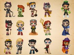 DC Comics Bombshells Mystery Minis Specialty Series Box of 12 Figures