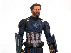 Avengers: Infinity War Select Captain America