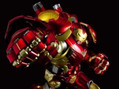 Marvel RE:EDIT #05 Hulkbuster Figure
