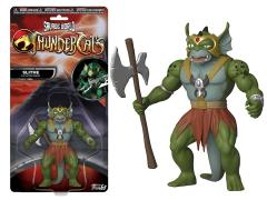 ThunderCats Savage World Slithe