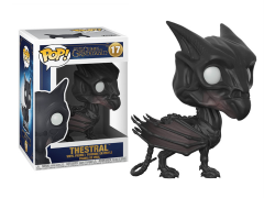 Pop! Movies: Fantastic Beasts: The Crimes of Grindelwald - Thestral