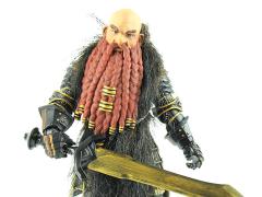 Mythic Legions Advent of Decay King Bromdenn Ironjaw