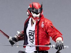 Mecha Will Rise DXIII 1/6 Scale Figure