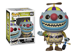 Pop! Disney: The Nightmare Before Christmas - Clown