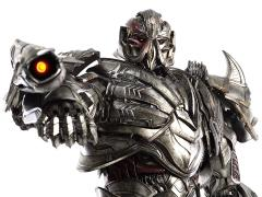Transformers: The Last Knight Megatron Premium Scale Collectible Figure
