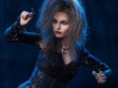 Harry Potter and the Half-Blood Prince Bellatrix Lestrange 1/6 Scale Figure