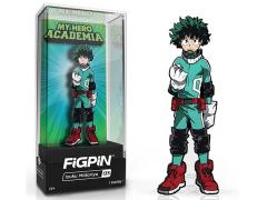 My Hero Academia FigPin Izuku Midoriya