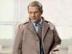 Detective Costume (Steve McQueen) 1/6 Scale Accessory Set