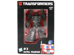 Transformers Masterpiece MP-35 #3 Ultra Magnus Die-Cast Mini Figure