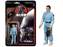 "Alien 3.75"" ReAction Retro Action Figure - Ash"