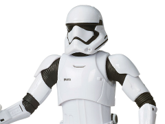 "Star Wars: The Black Series 6"" First Order Stormtrooper (The Force Awakens)"