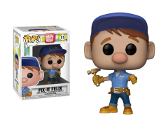 Pop! Disney: Ralph Breaks the Internet - Fix-It Felix