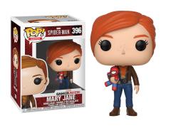 Pop! Games: Marvel's Spider-Man - Mary Jane