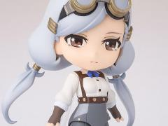 The Kotobuki Squadron in The Wilderness Figuarts mini Kate