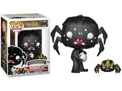 Pop! & Buddy Games: Don't Starve - Webber & Warrior Spider