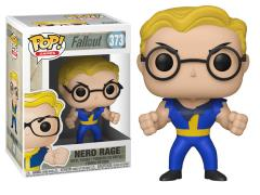 Pop! Games: Fallout - Nerd Rage