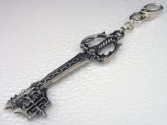 Kingdom Hearts Oblivion Keychain