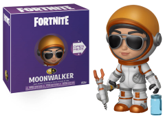 Fortnite 5 Star Moonwalker