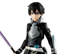 Sword Art Online Kirito Prize Figure