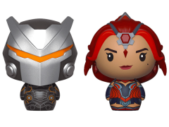Fortnite Pint Size Heroes Omega & Valor Two-Pack