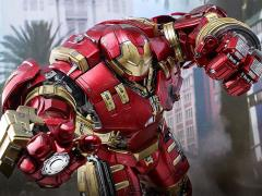 Avengers: Age of Ultron MMS510 Hulkbuster (Deluxe Ver.) 1/6th Scale Collectible Figure
