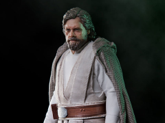 Star Wars Luke Skywalker (Old Ver.) 1/10 Art Scale Statue