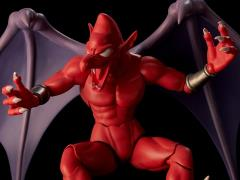 Ghosts 'n Goblins Game Classics Vol. 3 Red Arremer