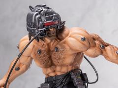 Marvel Universe Weapon X Fine Art Statue