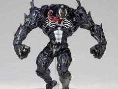 Marvel Amazing Yamaguchi Revoltech AY-003 EX Venom (Invisible Color Ver.) Exclusive