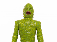 Universal Monsters ReAction Creature from The Black Lagoon Figure