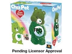 Care Bears Good Luck Bear Chia Pet