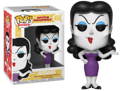 Pop! Animation: Rocky & Bullwinkle - Natasha