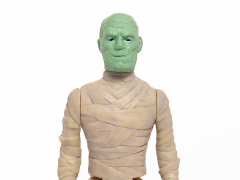 Universal Monsters ReAction The Mummy Figure