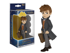 Fantastic Beasts: The Crimes of Grindelwald Rock Candy Newt Scamander