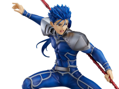 Fate/Grand Order Lancer (Cu Chulainn) 1/8 Scale Figure