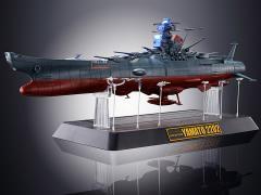 Space Battleship Yamato Soul of Chogokin GX-86 Space Battleship Yamato