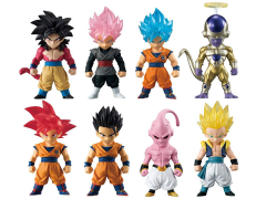 Dragon Ball Super Adverge SP02 Box of 10 Figures
