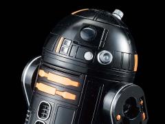 Star Wars R2-Q5 1/12 Scale Model Kit