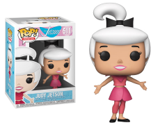 Pop! Animation: Hanna-Barbera - Judy Jetson