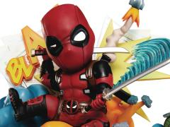 Marvel Egg Attack EA-039 Deadpool (Cut Off The Fourth Wall) PX Previews Exclusive