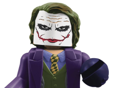 The Dark Knight Vinimate The Joker