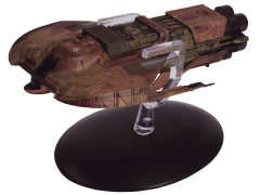Star Trek Starships Collection #143 Merchantman