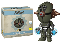 Fallout 5 Star Assaultron